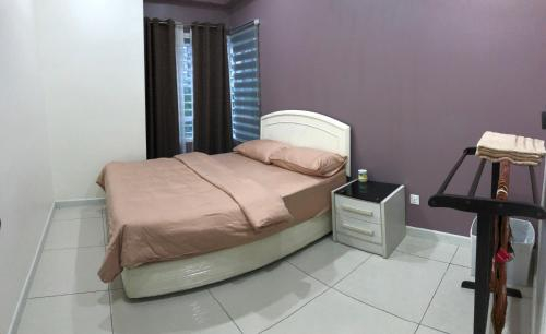 Southville City Homestay Condominium Bangi, Hulu Langat