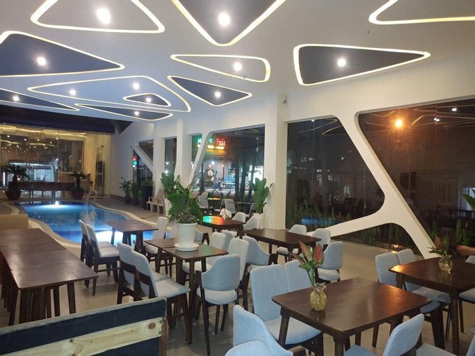 Damina boutique hotel, Phan Thiết