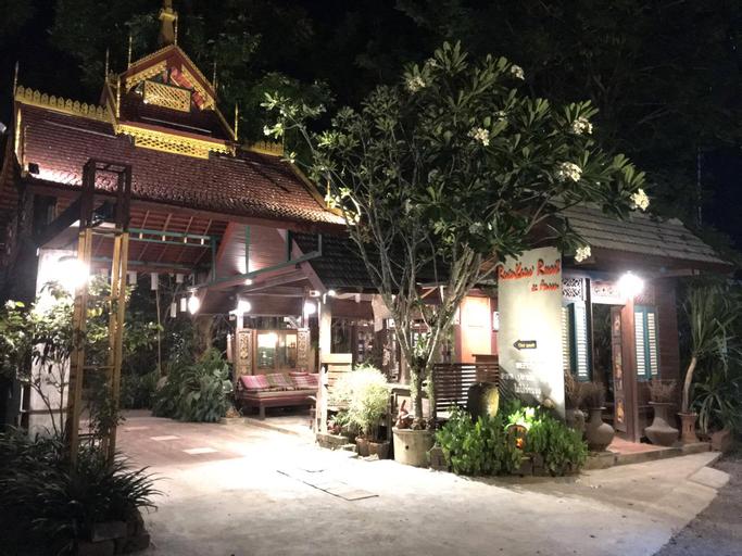 Ruen Kaew Resort, Sung Men