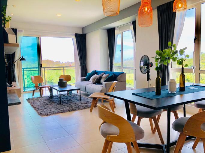 Santubong Suites 2 (Just Like Home), Kuching