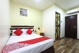 OYO 90045 Dalyla Inn Hotel, Dungun