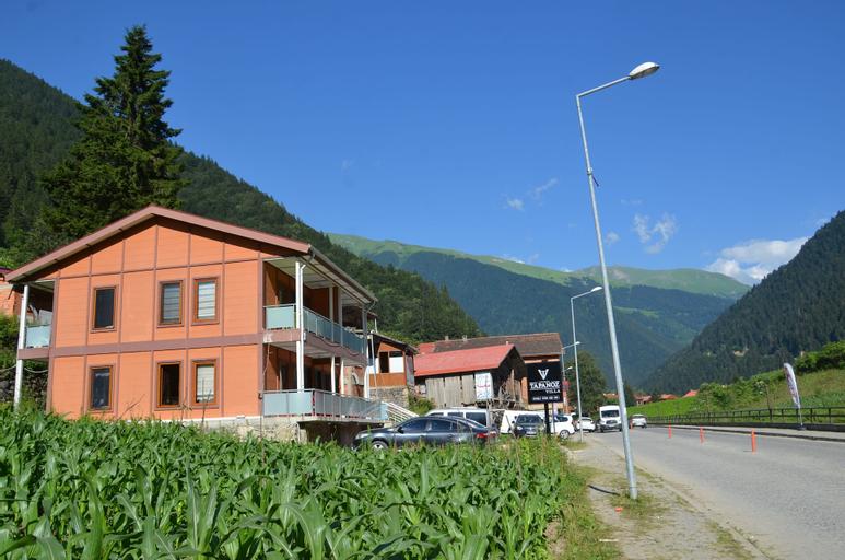 Tapanoz Villa, Çaykara