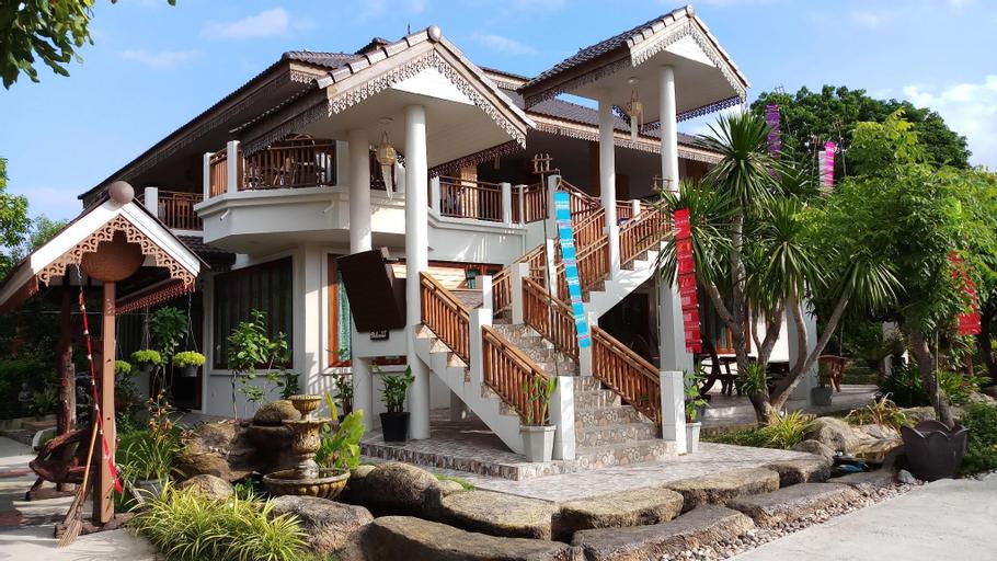 Butsaba Garden Resort, Mae Taeng
