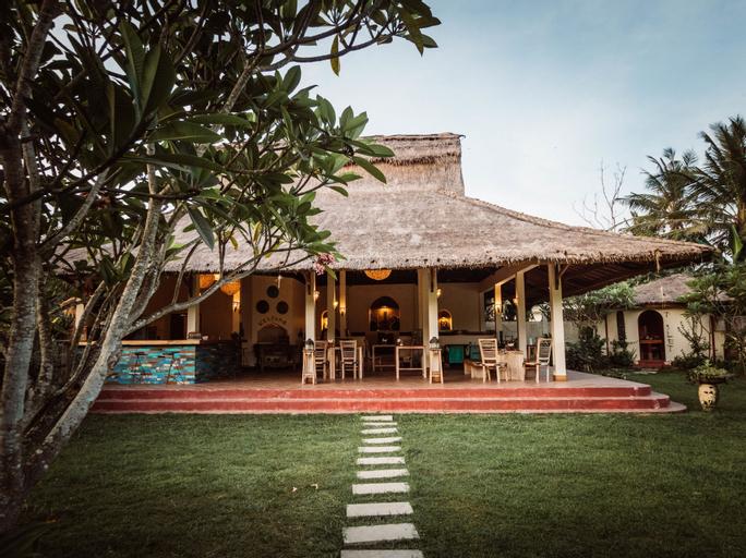 Owa Lodge, Lombok