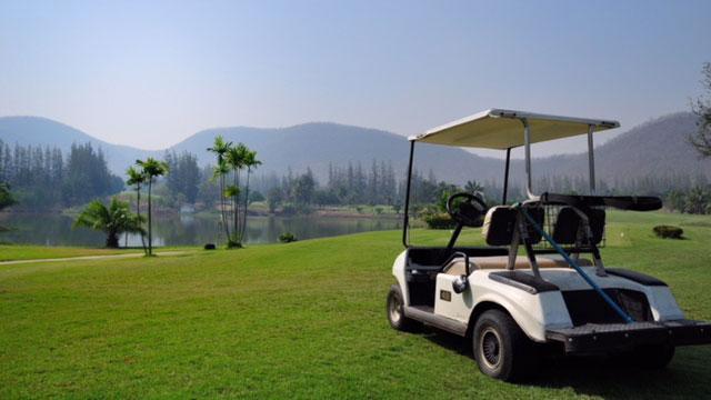 Evergreen Hills Golf Club and Resort, Tha Muang