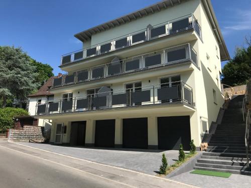 Appartement im Herzen von Leimen, Rhein-Neckar-Kreis