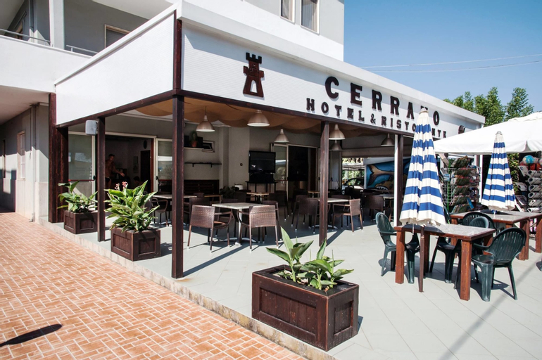 Hotel Cerrano, Teramo
