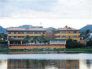 Hotel Peten, Flores