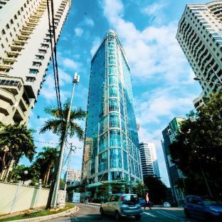 Vida Bukit Ceylon Palm Suites 4, Kuala Lumpur