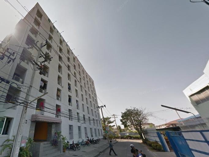 City Mansion, Bang Kapi