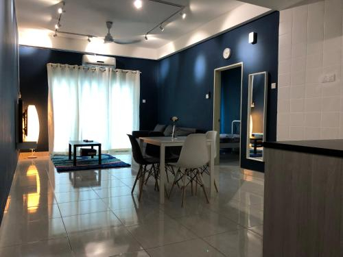 Homestay BSP 21 Service Apartment Near KLIA/Cyberjaya/Putrajaya, Kuala Langat
