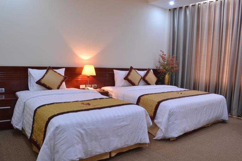 Hoa Dao Hotel, Tây Hồ