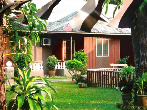 Eastana Cherating Beach Resort, Kuantan