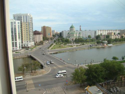 АПАРТАМЕНТЫ НА НАБЕРЕЖНОИ, Narimanovskiy rayon