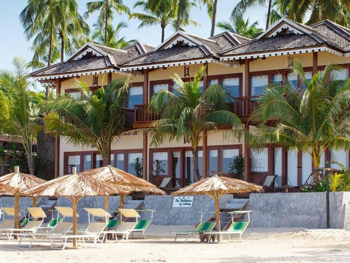 The Residence, Thandwe
