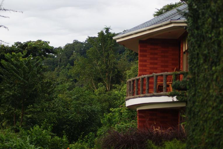 Udzungwa Falls Lodge, Kilombero