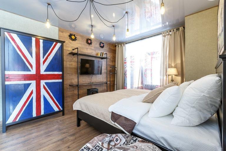 Rooms Apart-Hotel, Volzhskiy rayon