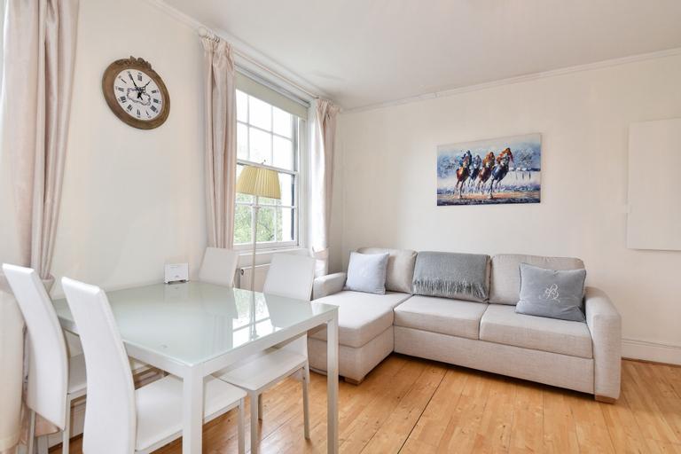 1 Bedroom Flat Near Kentish Town, London