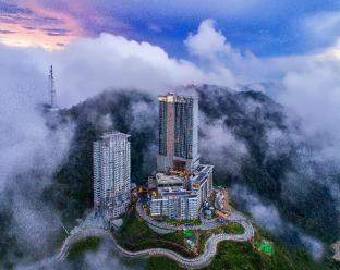 Grand Ion Delemen Hotel Genting Highlands, Bentong