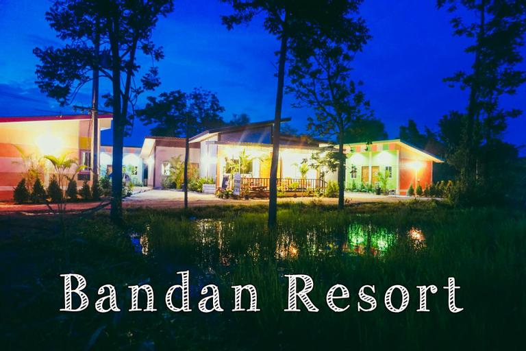 Bandan Resort, Ban Dan Lan Hoi