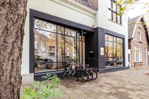 Boutique hotel NO.43, Zaanstad
