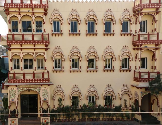 Hotel Ruby, Jaipur