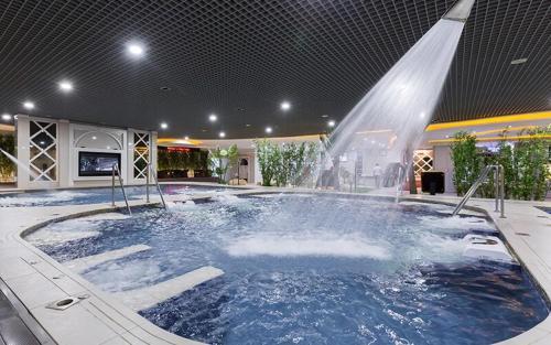 Royal Kenko Recreation Hub, Kuala Lumpur