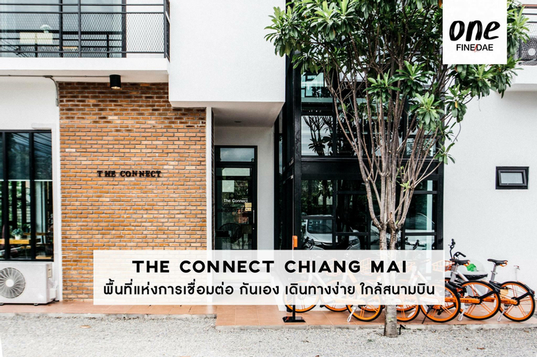 The Connect Chiang Mai, Muang Chiang Mai