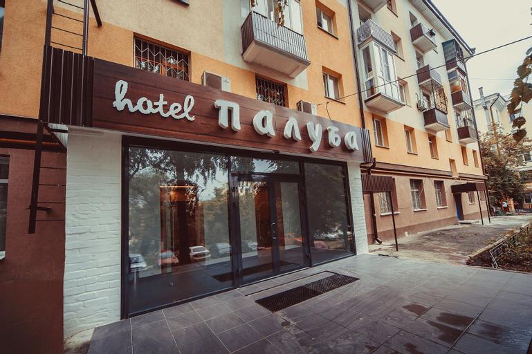 Hotel Paluba, Samara