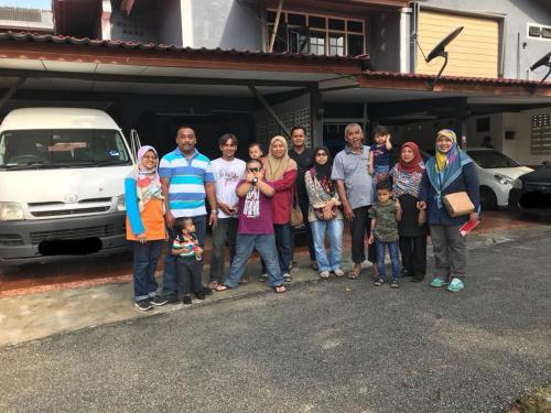 Nur Muslim 3 Homestay At Kota Bharu, Kota Bharu