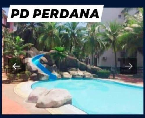 PD PERDANA HOLIDAY APARTMENT, Port Dickson