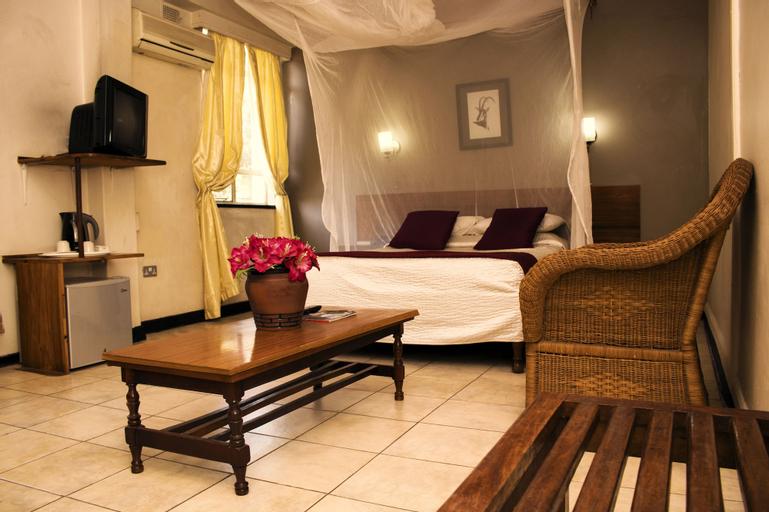 The Lusaka Hotel, Lusaka