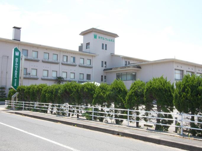 Hotel Wellness Houkiji, Yonago