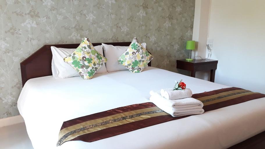 Chumphon Travelodge Hotel, Muang Chumphon