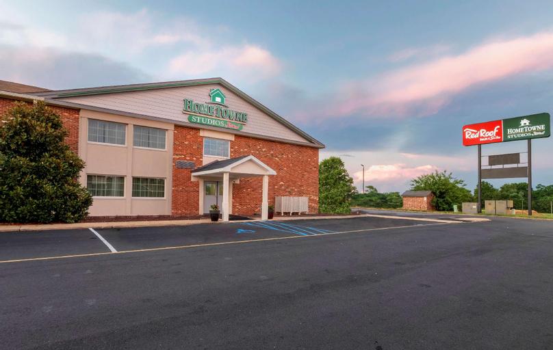 HomeTowne Studios Wilmington - New Castle (Pet-friendly), New Castle