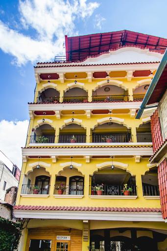 Hotel Santa Maria, Panajachel