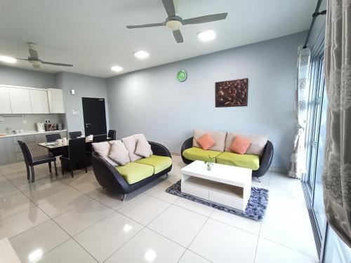 D Rich X Cozy Sweethome Bukit Indah & Nusa Bestari X Aeon, Tesco, Legoland, Johor Bahru
