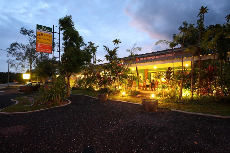 Bida Daree Resort, Muang Krabi