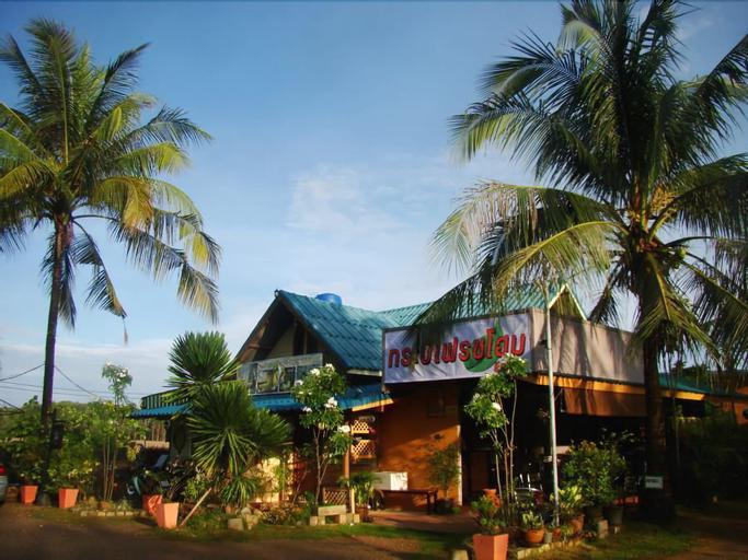 Krabi Fresh Home Resort, Muang Krabi