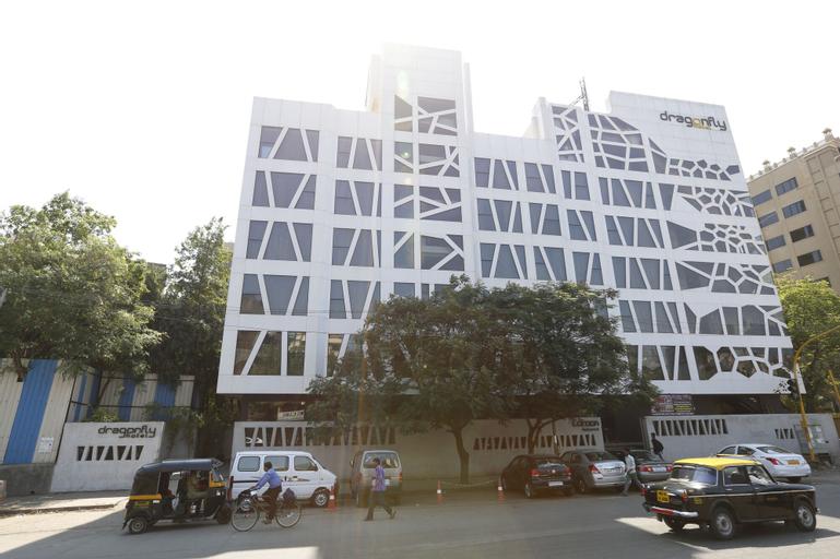 Dragonfly Hotel - The Art Hotel, Mumbai Suburban