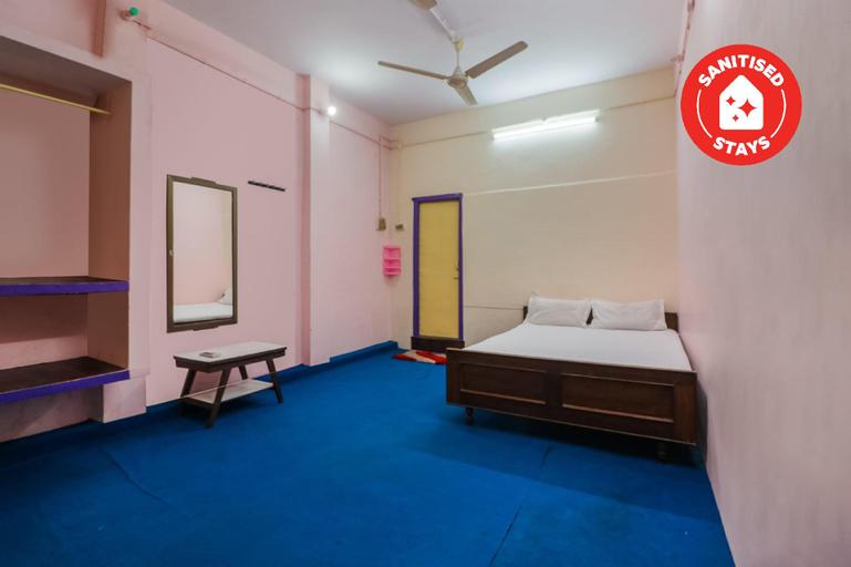 SPOT ON 46580 Laxmi Atithi Bhawan, Muzaffarpur