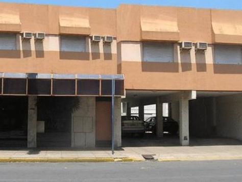 Hotel Bertaina - Habilitado, La Capital