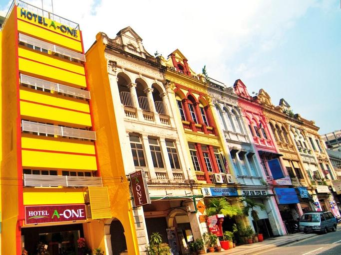 Hotel A-One, Kuala Lumpur