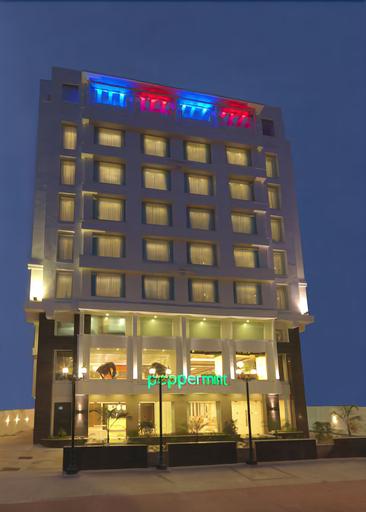 Peppermint Hotel, Jaipur
