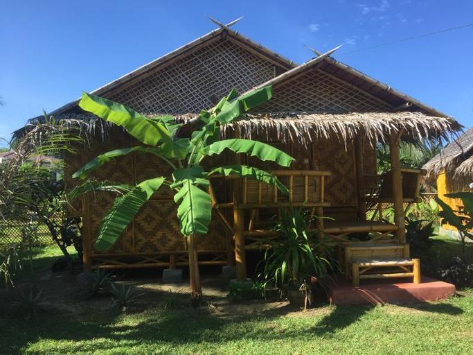 Leeloo Cabana Beach Resort, Khanom
