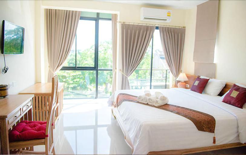 Chivapuri Residence Trat, Muang Trat