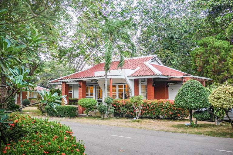 Phe Samed Villa, Muang Rayong