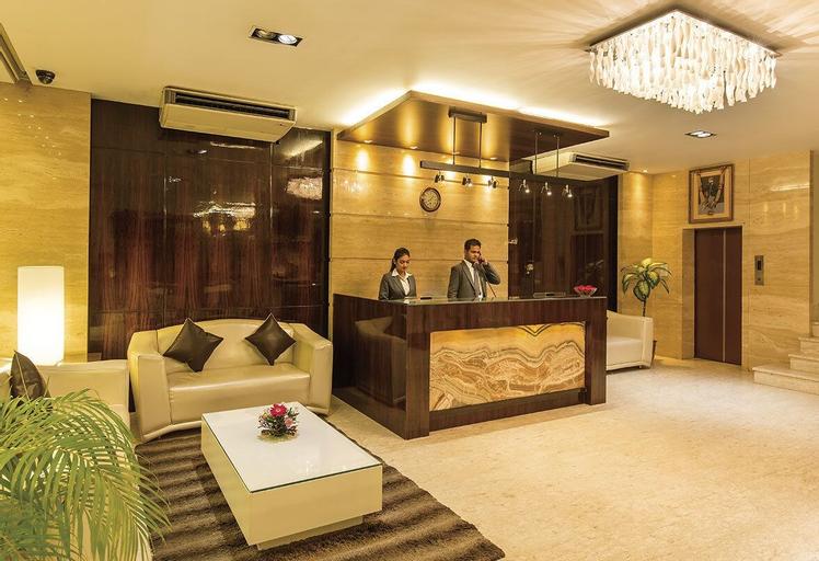 Regenta Inn Embassy, Ajmer