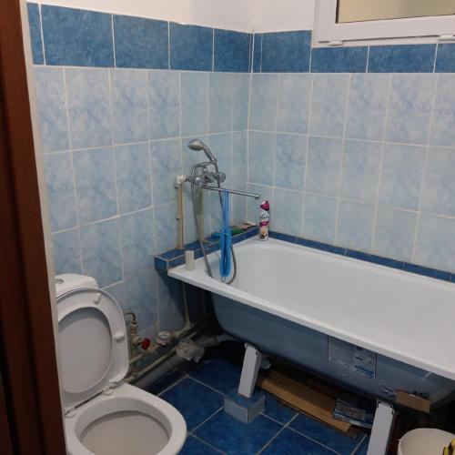 Квартира, Karmakchinskiy