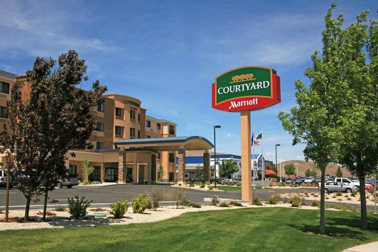 Courtyard Carson City, Carson City